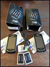 Lot de 2 - Samsung GT-S5620 Player Star 2