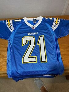 Chargers NFL Football Jersey