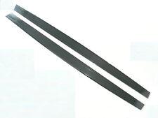 Carbon Schweller Seitenschweller V1 Side Skirts passt für BMW M3 F80 M4 F82 F83