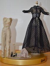 Barbie Fashion Royalty Silkstone Retro 60's Outfit 5 Piece Ensemble
