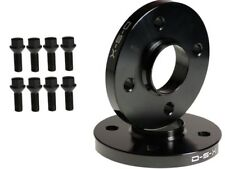 15mm MINI COOPER S ONE Wheel Spacers 4x100 56.1 cb PAIR WITH BOLTS 2000 - 2006