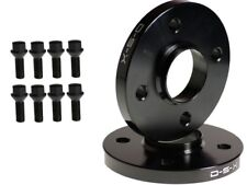 20mm Wheel Spacers 4x100 56.1 cb PAIR + BOLTS for MINI COOPER S ONE 2000 - 2006