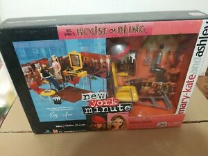 big shirls House of bling Mary-Kate and Ashley  New in Box