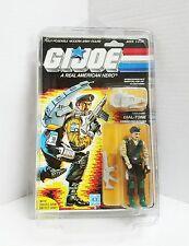 GI Joe DIAL TONE 1986 MOC MOSC Hasbro Vintage New Factory Sealed Action Figure