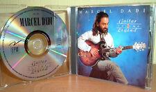 MARCEL DADI - Guitar Legend Vol. 1  (Rare CD)