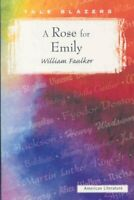 Rose for Emily, Paperback by Faulkner, William, Like New Used, Free P&P in th...