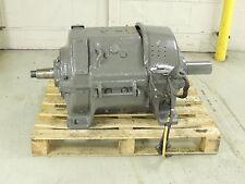 Rebuilt GE DC Traction Motor 32B7 35 HP, 230 V, Max Speed - 2300 RPM