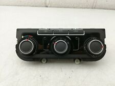 VW JETTA CADDY SCIROCCO HEATER CONTROL SWITCH PANEL 1K8907426AM
