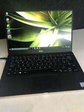 Dell XPS 13 9360, 7th Gen i5 2.5ghz 256gb Hard Drive 8gb Ram