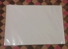 A4 size Image Transfer Paper : 10 Sheets
