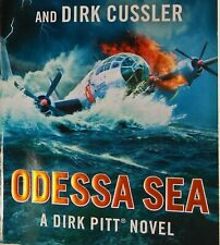 Odessa Sea Dirk Pitt Clive Cussler Book 9780399575532