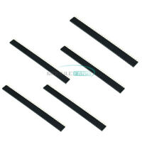 100Pcs 40Pin 40P Female 2.54mm Single Row Pin Header Strip