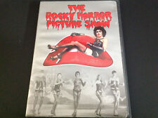 THE ROCKY HORROR PICTURE SHOW  (  DVD  )