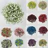 Artificial Flower Gypsophila Baby's Breath Flowers Wedding Bouquet /15 stems