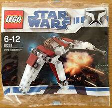 Lego Star Wars - 8031 Mini V19-Torrent