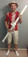 T Shirt Launcher aka T Shirt Cannon, Confetti Launcher aka Confetti Cannon
