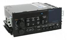 2001 GMC 3500 Sierra Radio AM FM Radio w Bluetooth Streaming Capability