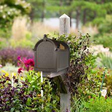 Capital Mailbox