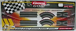 Carrera GO!!! 1:43 Track Accessories - Extension set 1