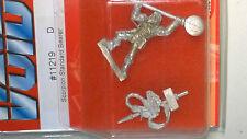 Ikore Void Scorpion Standard Bearer  #11219 metal