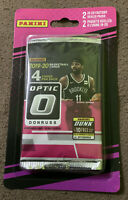 2019-20 Panini Donruss Optic Basketball 2 Packs Factory Sealed NBA