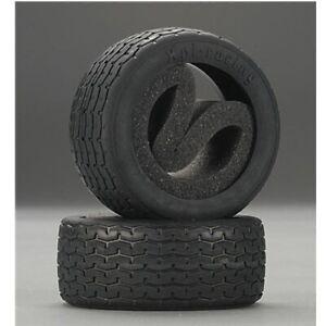 HPI Racing 4793 Vintage Racing Tire 26mm D Compound (2) Sprint 2 / E10 / Nitro 3
