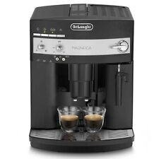 DELONGHI Magnifica Esam 3000 NERA 8 tazze di caffè completamente automatica