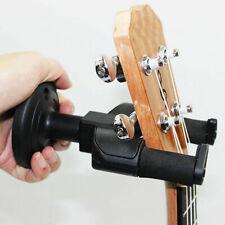 Guitar Wall Mount Hanger Electric Bass Acoustic Guitar Bracket Holder Hook Rack