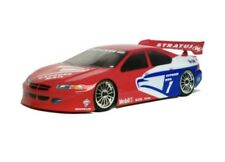 Hot Bodies 200mm Dodge Stratus Clear Body Rare 10716 HPI Touring