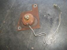TROY BILT LAWN MOWER LTX 16 MODEL 13037  CRUISE CONTROL