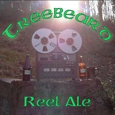 "Treebeard ""Reel Ale"" brand new folk rock CD"