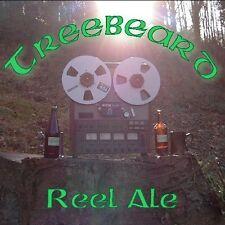 """Treebeard """"Reel Ale"""" brand new folk rock CD"""