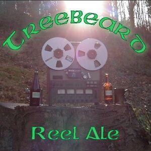 """Treebeard """"Reel Ale"""" new folk rock CD"""