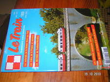 Le Train n°183 Porte auto DEV DD66 TGV 001 BB9300 TAR