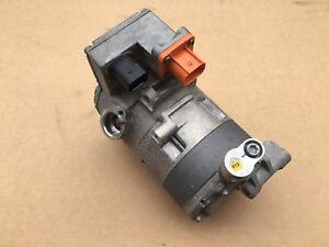 VW AU e-tron Hybrid Klimakompressor Klimapumpe Klima Pumpe Kompressor 12E820803E