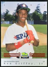 f4db5be097 Classic Ken Griffey Jr Baseball Trading Cards for sale | eBay