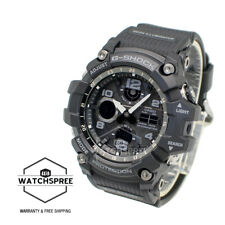Casio G-Shock Master of G Series Mudmaster Watch GSG100-1A AU FAST & FREE
