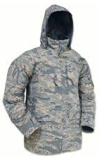 ECWCS Parka GORE TEX APECS Tiger Stripe USAF ABU All Purpose Large Propper Int.
