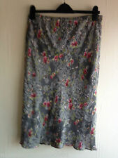 Dorothy Perkins Plus Size Floral Skirts for Women