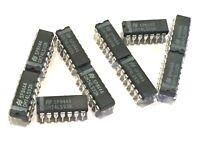 10 pcs National DM74LS93N 74LS93N 14 Pin IC Integrated Circuit