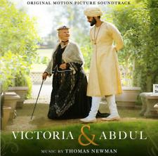 Thomas Newman - Victoria & Abdul (original Soundtrack) [New CD] Digipack Package