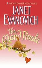 The Grand Finale by Evanovich, Janet Book The Cheap Fast Free Post