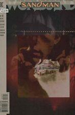 SANDMAN #56 VF/NM DC VERTIGO (2nd SERIES 1989) WORLD'S END