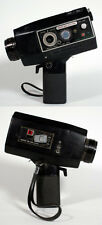YASHICA SUPER 8 MOVIE CAMERA FOR PARTS