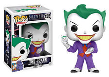 Pop! Heroes: Batman The Animated Series - Joker FUNKO #155