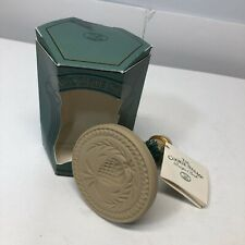 Brown Bag cookie stamp Pineapple New Baking Hill design 1995