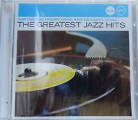 The Greatest Jazz Hits - Various Artists (CD 2006 Jazzclub Verve ) Brand NEW