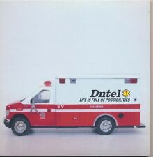 Life Is Full of Possibilities [Deluxe Ed.] by Dntel (2CD 2011 Sub Pop) PROMO!