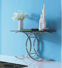 Corry Stainless Steel Console (Special Offer)