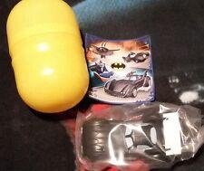 Batman Batmobile Kinder gransorpresa gigante lui maxi Pasqua 2017